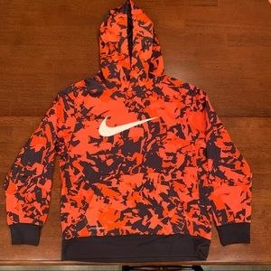 Nike Therma-Fit Hoodie Youth L